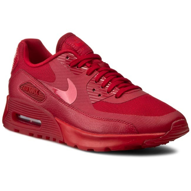 competitive price 9ea9b 34edd Shoes NIKE. Air Max 90 Ultra Essential 724981 601 Gym Red University Red