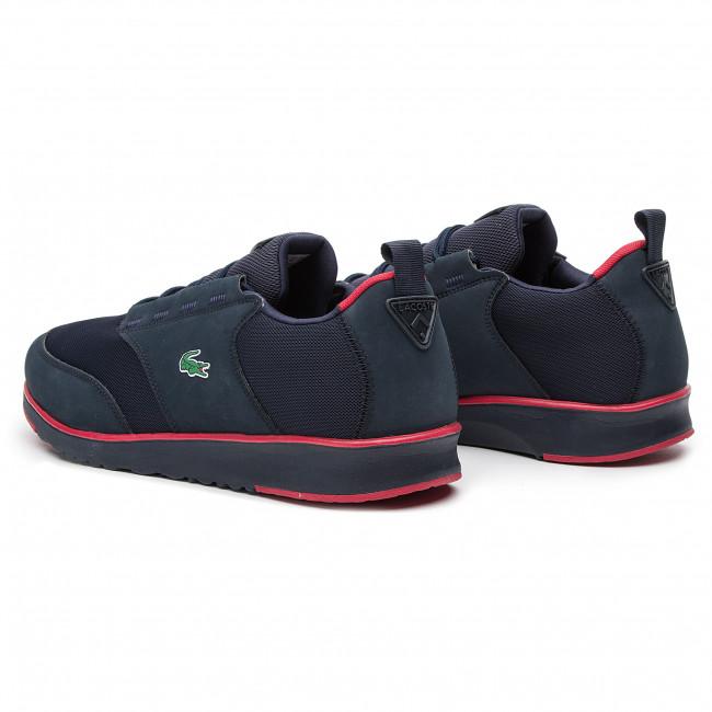 Sneakers Lacoste L Ight 116 1 Spm 7 31spm0024003 Nvy Sneakers Low Shoes Men S Shoes Efootwear Eu