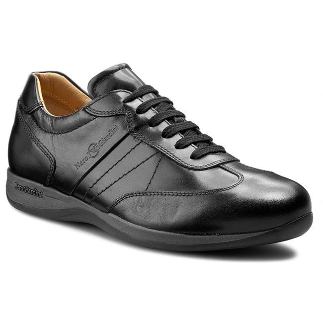 Sneakers NERO GIARDINI - P603980U Ilcea Nero 100