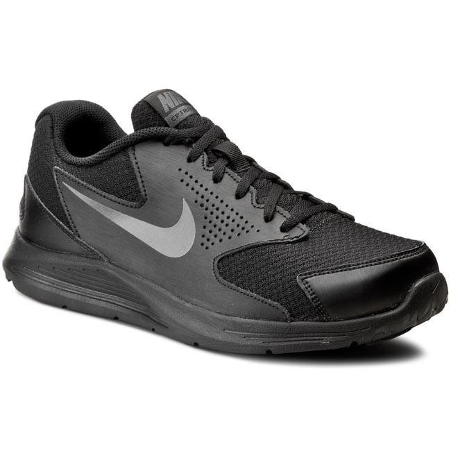 hot sale online 2c6a8 2a380 Shoes NIKE - Cp Trainer 2 719908 008 BlackMtlc Hematite