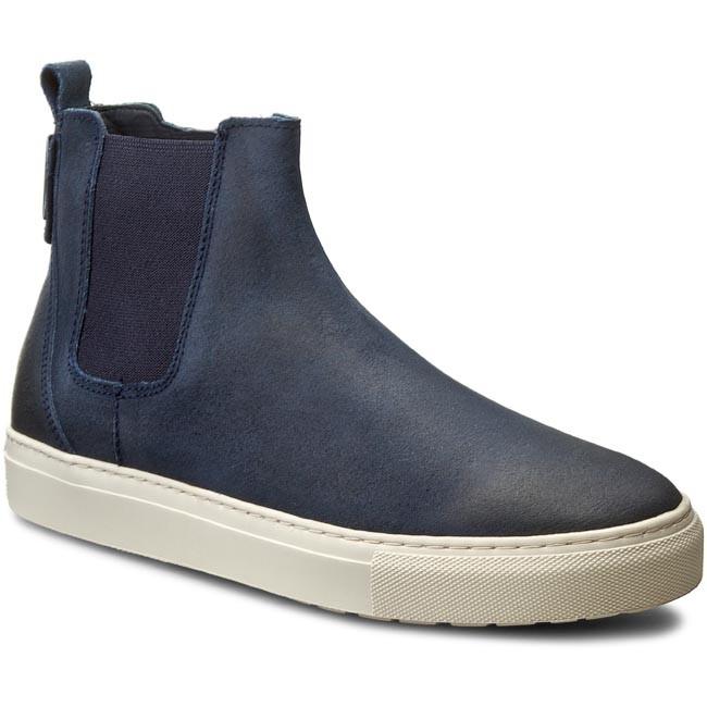 9c42d5252 Boots TOMMY HILFIGER - DENIM Craig 8B EM56821740 Ink 284 - Boots ...