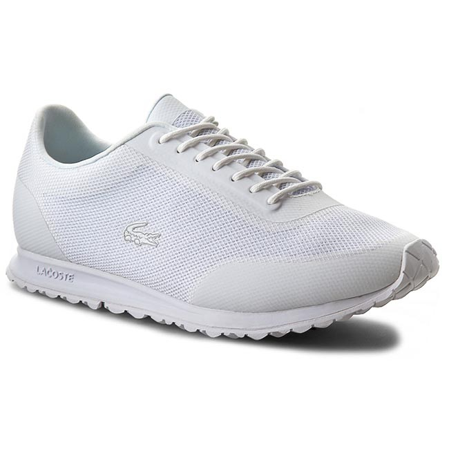 2992b6b25 Sneakers LACOSTE - Helaine Runner 116 3 SPW 7-31SPW0076001 Wht ...