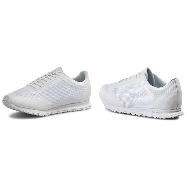 eef33856d1 Sneakers LACOSTE - Helaine Runner 116 3 SPW 7-31SPW0076001 Wht ...