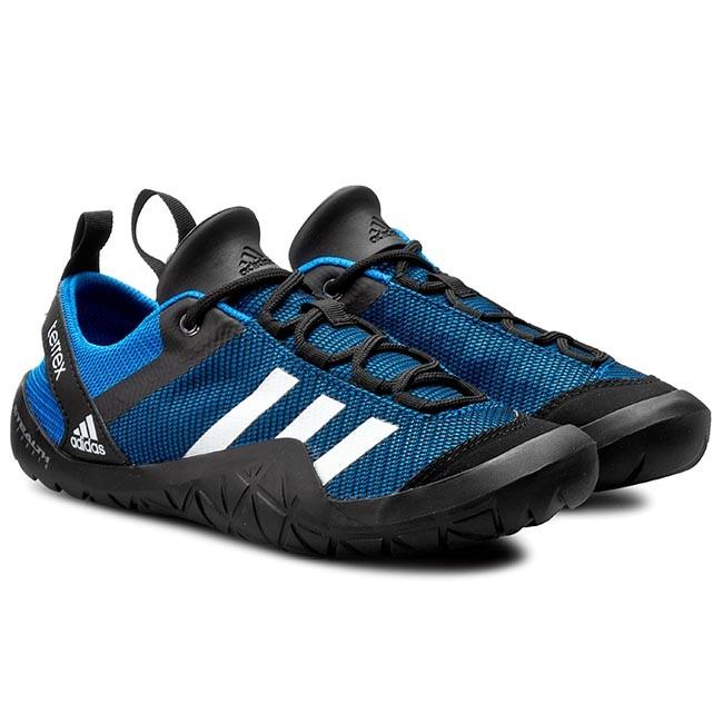 Shoes adidas - Terrex Climacool Jawpaw La AF6085 Shoblu/Ftwwht/Cblack