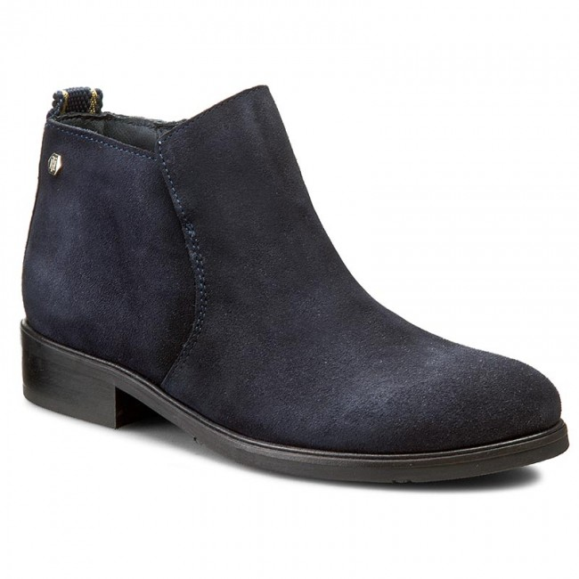 Tommy Hilfiger Polly 5B Navy blue Women