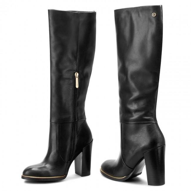 Knee High Boots TOMMY HILFIGER - High