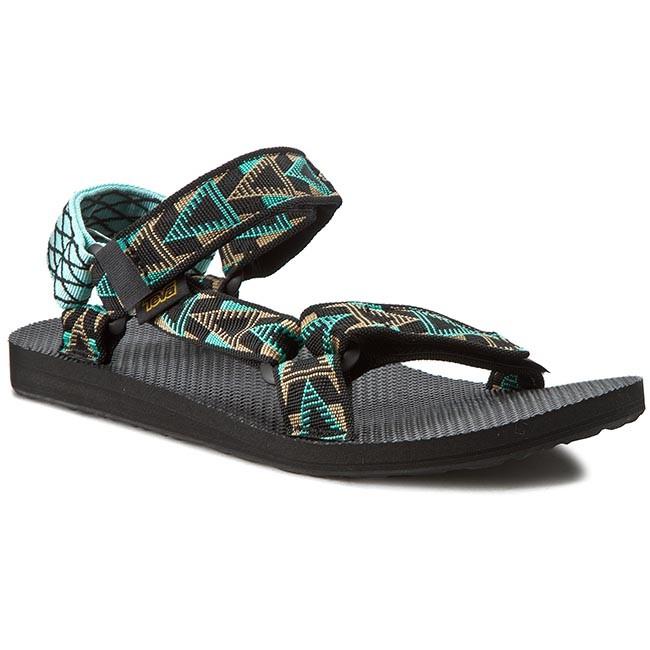 Sandals TEVA - M Original Universal 1004006 Mashup Black