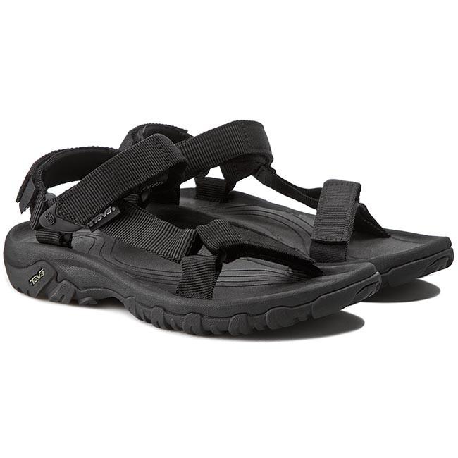 2765e8ef06c02 Sandals TEVA - Hurricane Xlt W S 4176 Blk - Casual sandals - Sandals -  Mules and sandals - Women s shoes - www.efootwear.eu