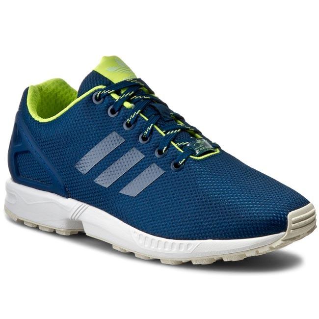 Shoes adidas  Zx Flux S79101 ShabluSyelloHalo