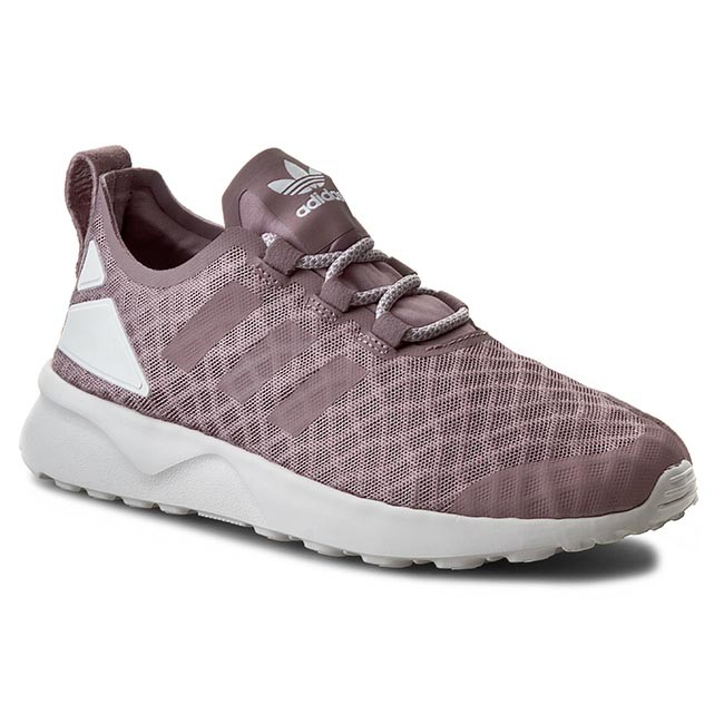 bc9c8ed9bac11 ... low cost shoes adidas zx flux adv verve w s75364 blanchpur blanchpur  97a55 4b889