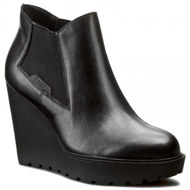Boots CALVIN KLEIN JEANS - Sydney RE9620 Black