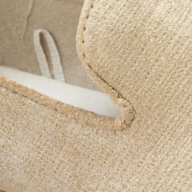 Shoes MARCO TOZZI 2 24613 26 Dune Metallic 412