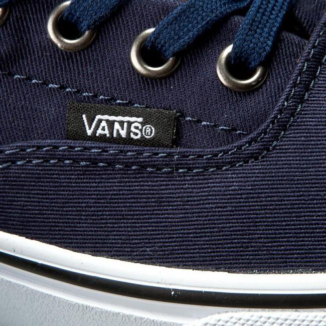 Vans Era 59 Cord And Plaid