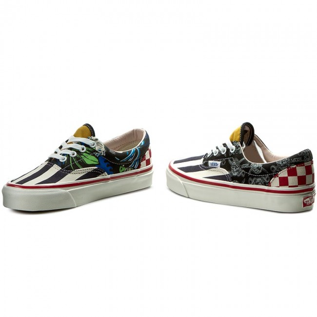 Vans ERA 95 REISSUE Classics 50th stv multi print