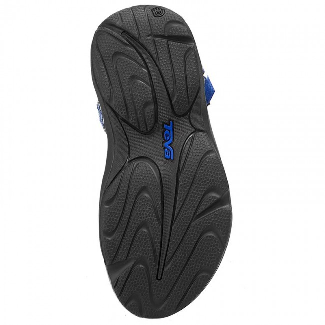 6d8c999dd5ee74 Sandals TEVA - M Hurricane 3 6502 Mad Waves Blue - Sandals - Outdoor -  Men s - Sport - www.efootwear.eu