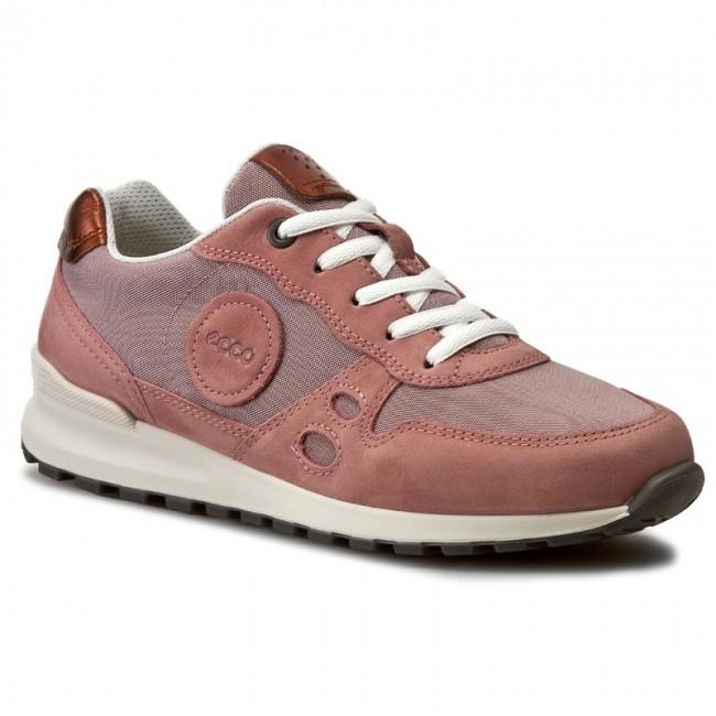 261146b662c2 Sneakers ECCO - CS14 Ladies 23220359975 Petal Petal Trim Copper ...
