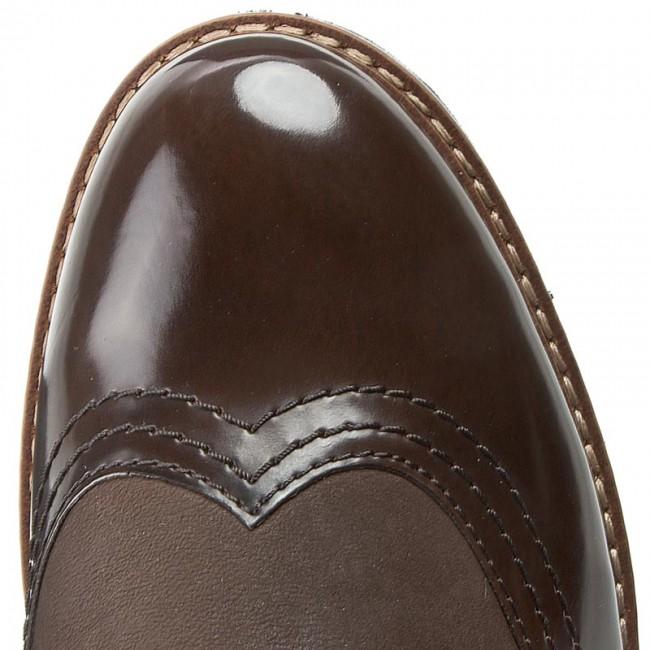 Ankle Boots TAMARIS 1 25418 27 Cigar Comb 391