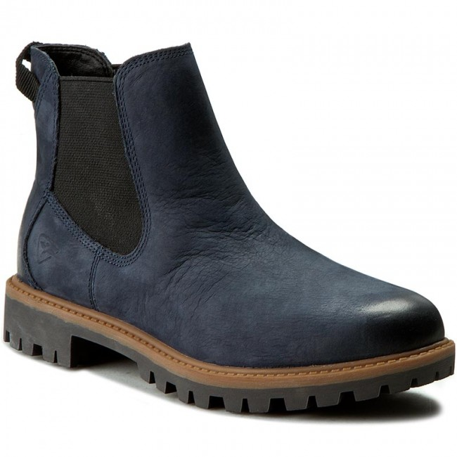 Ankle Boots TAMARIS - 1-25401-27 Navy