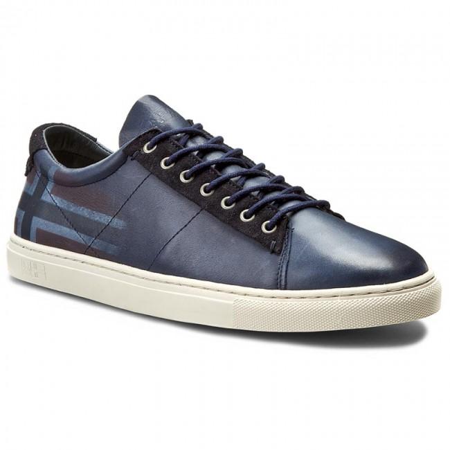 KING - Sneaker low - blue marine Footlocker Bilder Zum Verkauf Perfekte Online Günstig Kaufen Größte Lieferant Neuester Günstiger Preis 8DjcQ0