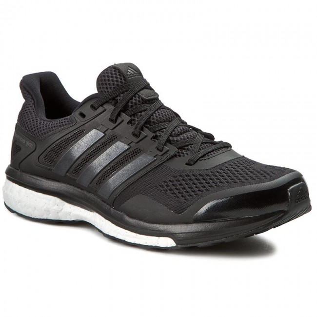 newest 88e83 92f97 Shoes adidas - Supernova Glide 8 M BB4057 Cblack Utibl