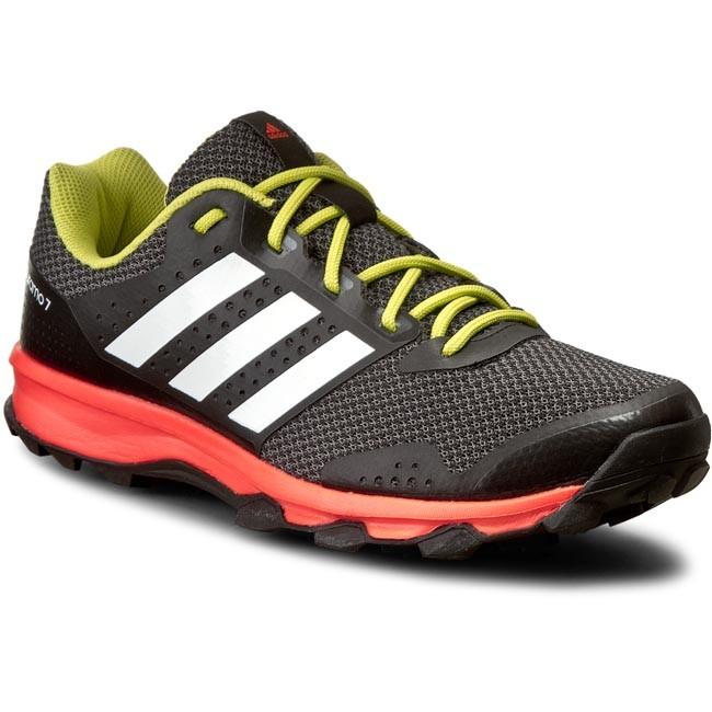 Chaussures adidas Duramo 7 Trail M AQ5864 Core Noir Ftwr Blanc Solar
