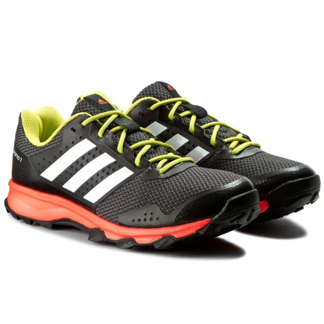 huge selection of f2407 0c0a7 Shoes adidas - Duramo 7 Trail M AQ5864 Core BlackFtwr WhiteSolar Red -  Outdoor - Running shoes - Sports shoes - Mens shoes - www.efootwear.eu