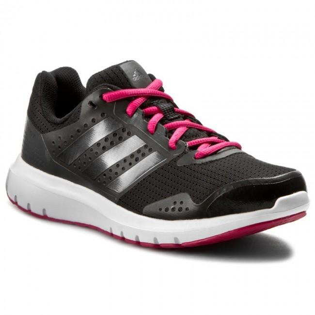 big sale 45eef 329ed Shoes adidas - Duramo 7 W B33562 Core BlackNight Met. F13Bold