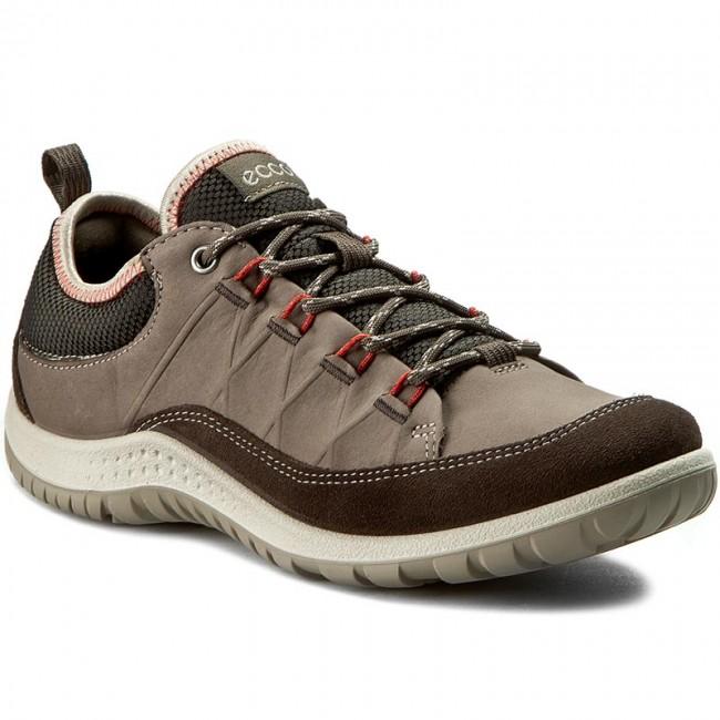 Shoes ECCO - Aspina 83850356610 Dark Clay/Warm Grey
