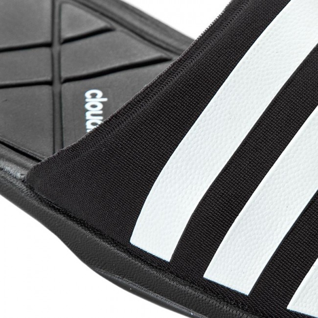 4e7d56665339 Slides adidas - adipure FC AQ3936 Cblack Ftwwht Clegre - Flip-flops ...