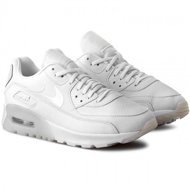 nike dunk denim - Shoes NIKE - W Air Max 90 Ultra Essential 724981 102 White/White ...