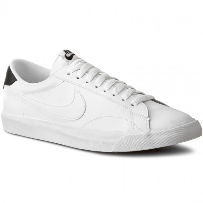 nike tennis ac classic white