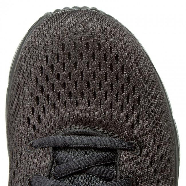 recoger Inútil Maquinilla de afeitar  Shoes SKECHERS - Statement Piece 12704/BBK Black - Flats - Low shoes -  Women's shoes | efootwear.eu