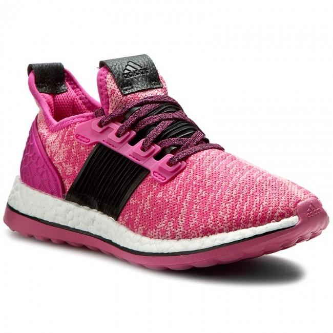 Zapatos adidas pureboost ZG W aq2931 multi indoor corriendo zapatos