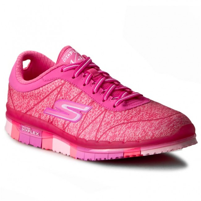 Shoes SKECHERS  Ability 14011HPK Hot Pink  Fitness  Sports shoes  Womens shoes       0000198652715
