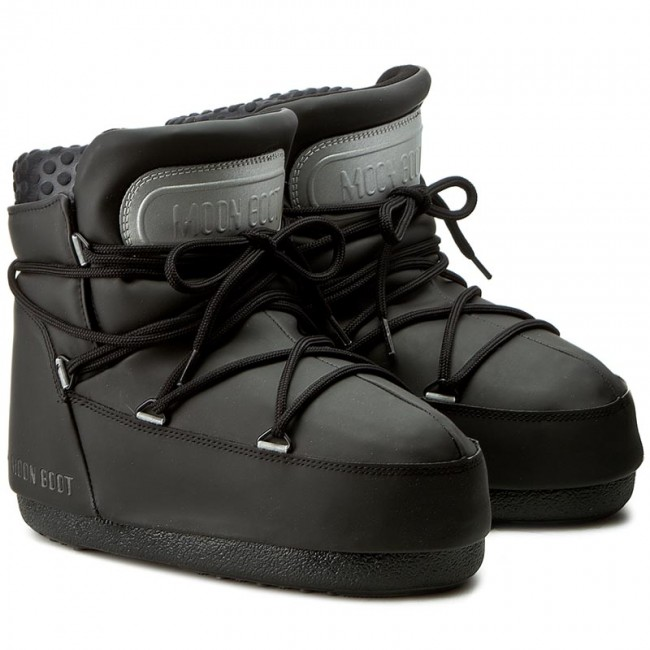 Snow Boots MOON BOOT - Buzz Rubber 14022400001 Nero