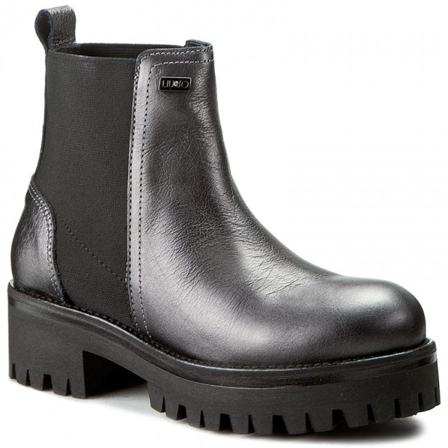 Ankle Boots LIU JO - Beatles Citronella S66083 P0231 Canna Fucile ... 83132c63db4