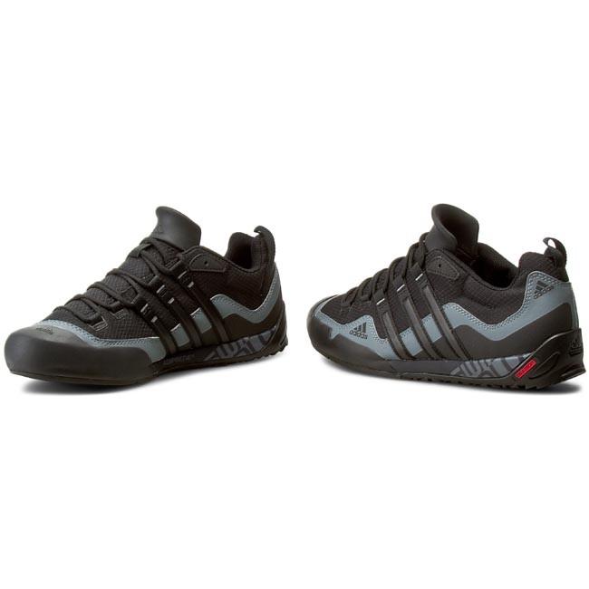 adidas performance terrex swift solo 0000198664893 adidas  d67031 black1 black1 lead pl 03 565e661a09