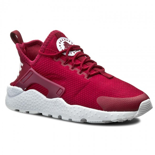 new styles c945e 3fadd nike huarache red white and blue