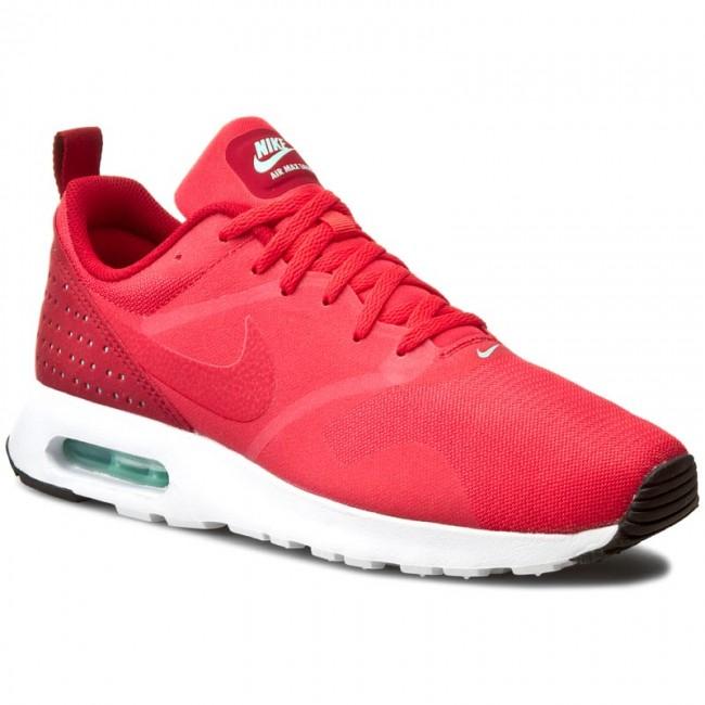 Shoes NIKE Nike Air Max Tavas 705149 603 Action RedActn Red Gym Rd Wht