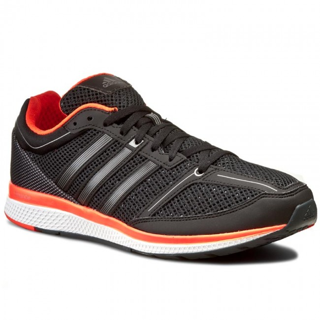 Shoes adidas - Mana Rc Bounce M B72977 Cblack/Ironm