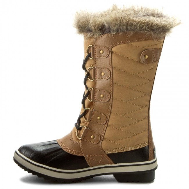 Snow Boots SOREL Tofino II NL 2332 373 CurryFawn