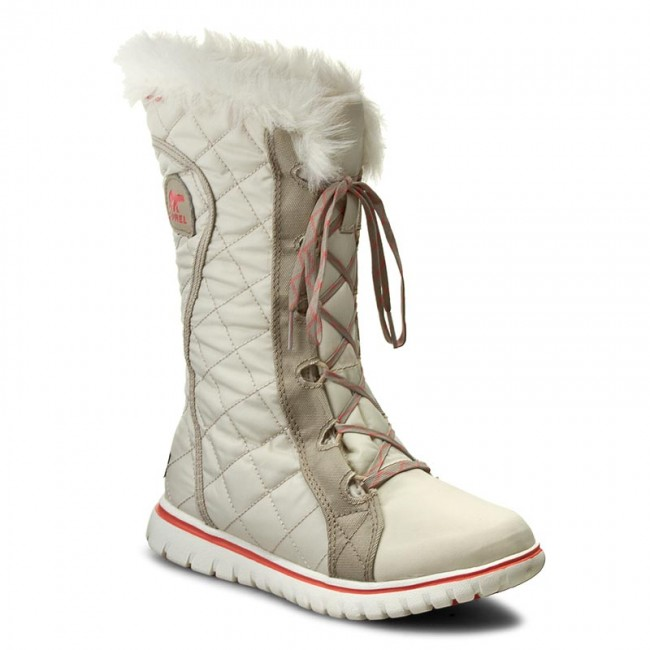 Snow Boots SOREL - Cozy Cate NL2363-920 Fawn/Melonade