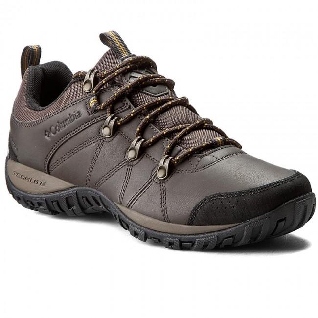 Trekker Boots COLUMBIA - Peakfreak Venture Waterproof BM3992 ... 231392d556