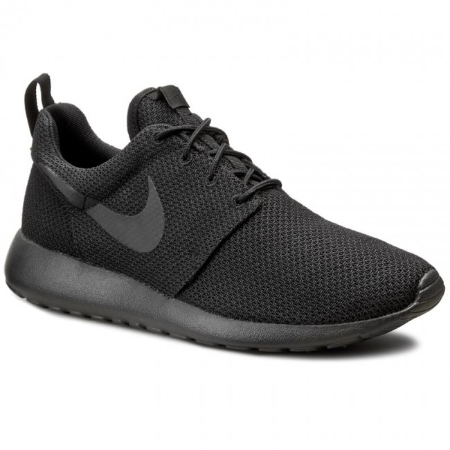 136178421ca Shoes NIKE - Roshe One 511881 026 Black Black - Casual - Low shoes ...