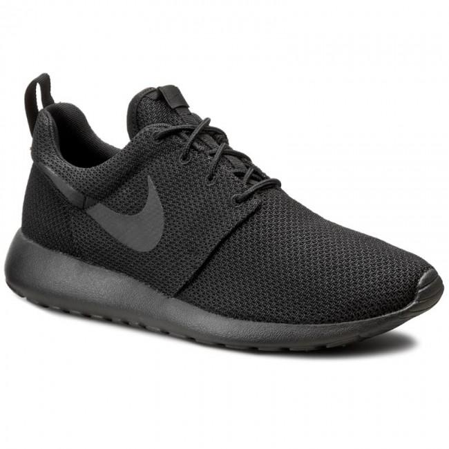 Nike Roshe One 511881026 Black Black