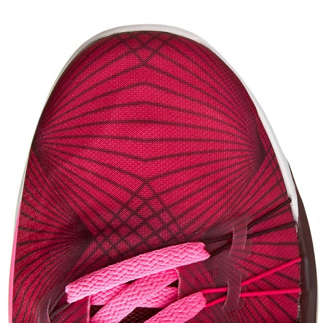 Shoes NIKE Free Tr 6 Prt 833424 600 Pink Blast White Night Maroon