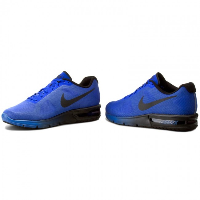 Basket Air Max Sequent GS Nike