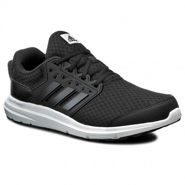 Shoes adidas - Galaxy 3 M AQ6539 Black - Indoor - Running shoes ... b8908936028