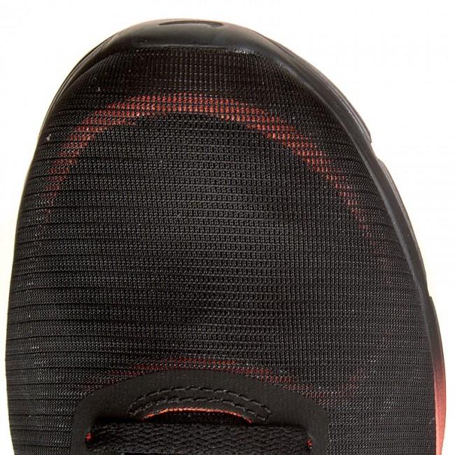 Shoes NIKE Air Max Sequent 719912 012 BlackTotal Crimson