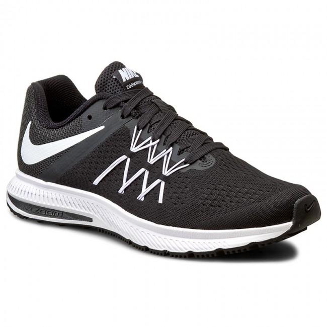 Shoes NIKE - Zoom Winflo 3 831561 001